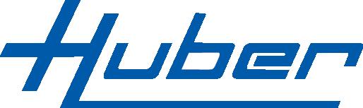 Huber GmbH Logo